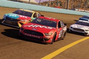 Nascar Heat 3 screenshot