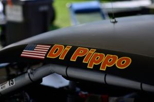 #94 TA2 Chevrolet Camaro driven by Philip Di Pippo of Kryderacing