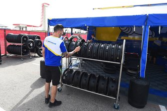 Michelin Technical Team