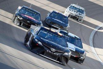 Matt DiBenedetto, Leavine Family Racing