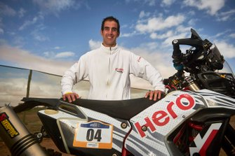 #4 Hero: Oriol Mena
