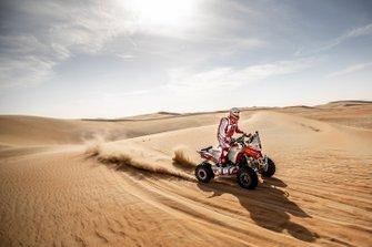Rafał Sonik, Abu Dhabi Desert Challenge 2019