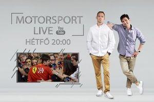 Motorsport Magazin 2019.04.01