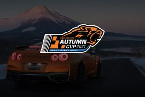 KNAF-certified Gran Turismo Sport Autumn Cup 2021