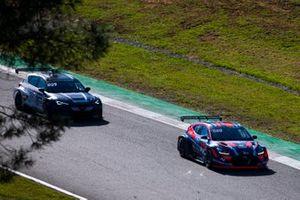 Augusto Farfus, Hyundai Motorsport N, Hyundai Veloster N ETCR, Daniel Nagy, Zengo Motorsport X CUPRA, Cupra e-Racer