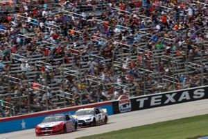 Joey Logano, Team Penske, Ford Mustang AAA Insurance, Brad Keselowski, Team Penske, Ford Mustang Discount Tire