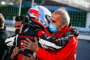 1. Néstor Girolami, ALL-INKL.COM Münnich Motorsport Honda Civic Type R TCR