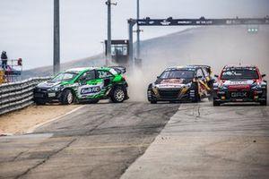 Krisztián Szabó, GRX-SET World RX Team Hyundai i20