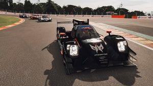 Le Mans Virtual Series, Spa: Team Redline win both classes