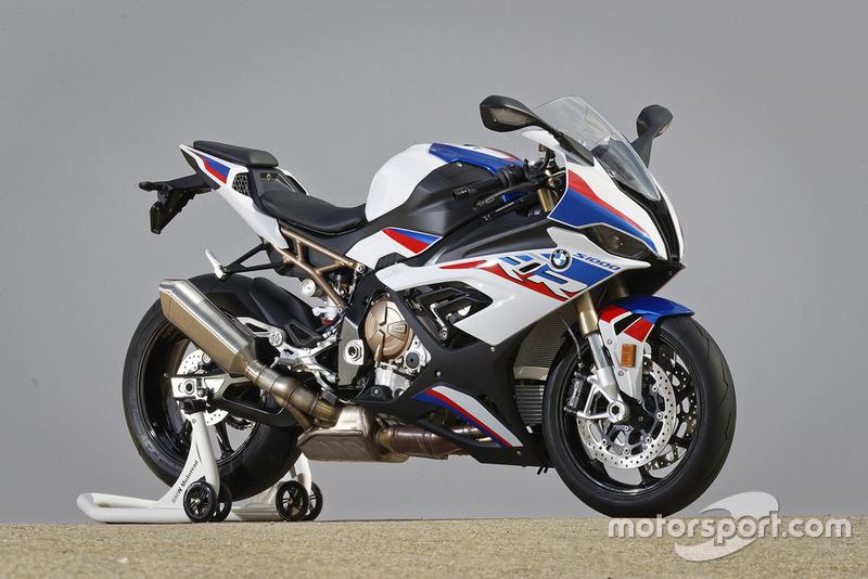 Radikalere S1000rr Bmw Arbeitet An Einer M Variante Des Superbikes