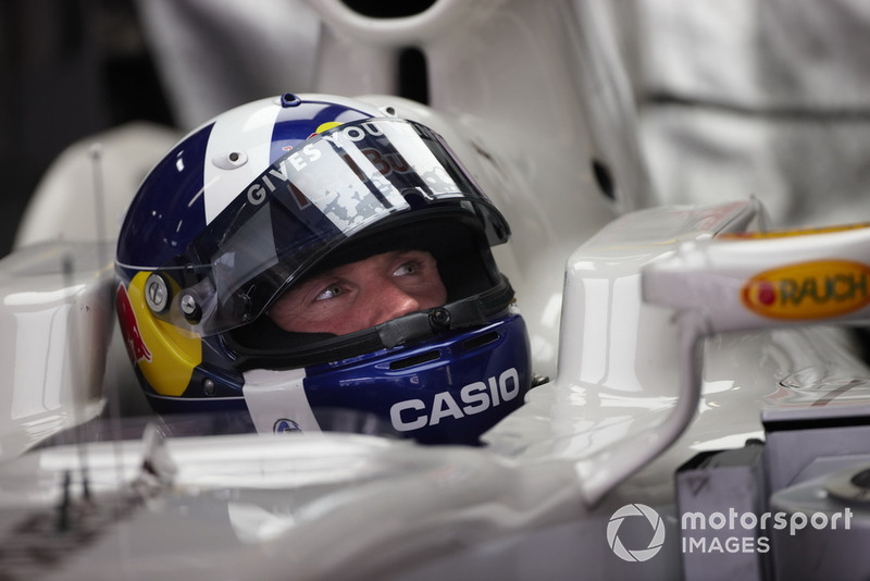 David Coulthard, Red Bull Racing RB4