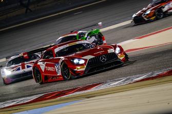 №34 Турция, Салих Йолук, Айханчан Гювен, Mercedes AMG GT3