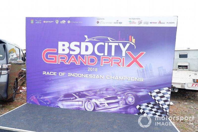 Banner BSD City Grand Prix