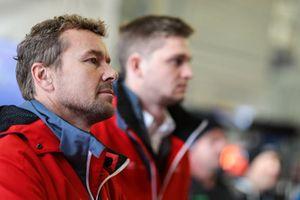 #32 Land Motorsport Audi R8 LMS: Marcel Fässler