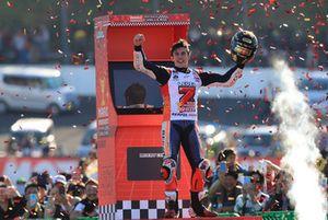 MotoGP-Weltmeister 2018: Marc Marquez, Repsol Honda Team