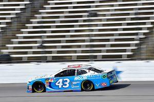 Darrell Wallace Jr., Richard Petty Motorsports, Chevrolet Camaro NASCAR Racing Experience