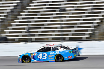 Darrell Wallace Jr., Richard Petty Motorsports, Chevrolet Camaro NASCAR Racing Experience