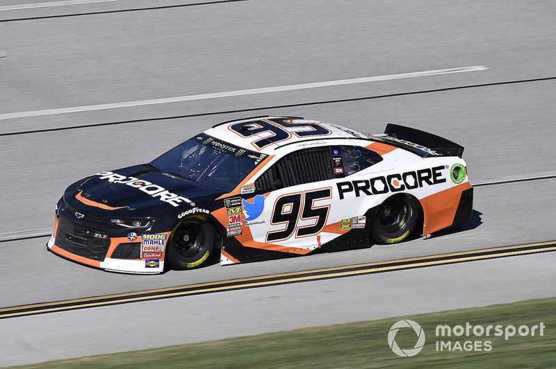 25. Regan Smith, Leavine Family Racing, Chevrolet Camaro Procore