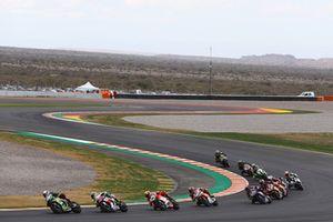 Toprak Razgatlioglu, Kawasaki Puccetti Racing, Leandro Mercado, Orelac Racing Team