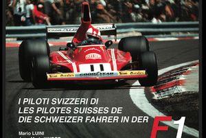 Die Schweizer Fahrer in der F1, titelseite, zweites buch