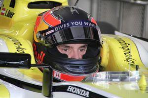 ルーカス・アウアー(B-Max Racing team)