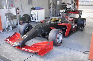 ADVAN Design Super Formula SF19