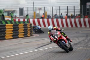 John McGuinness, Tak Chun Group by PBM, Ducati
