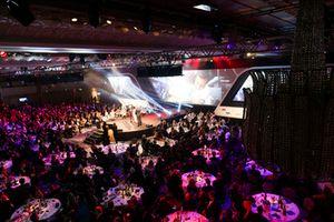 Toto Wolff reçoit un John Bolster Award