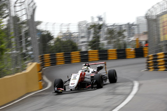 Robert Shvartzman, SJM Theodore Racing by PREMA