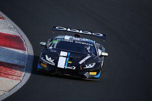 #18 Antonelli Motorsport: Glauco Solieri