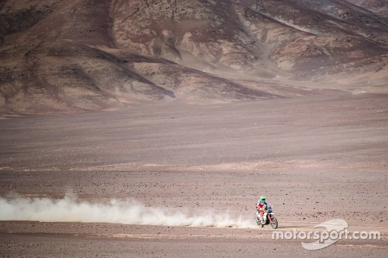 #34 Red Bull KTM Factory Racing KTM: Mario Patrao