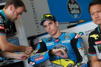 Alex Marquez, Marc VDS Racing Moto2
