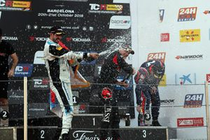 Podyum: Dusan Borkovic, Target Competition Hyundai i30 N TCR