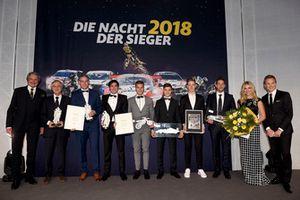 ADAC-Sportgala 2018