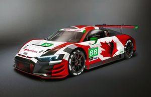 Audi R8 LMS, Audi Sport Team WRT
