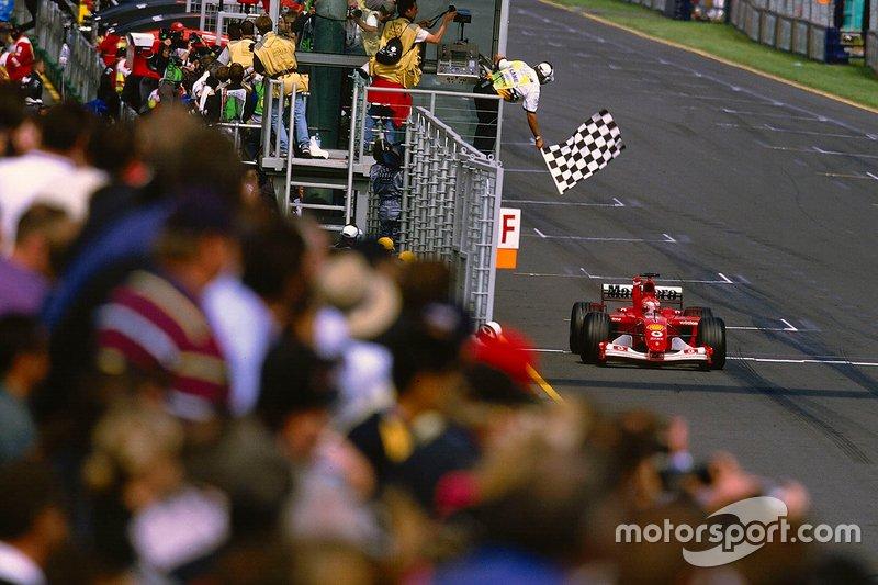 GP da Austrália 2002