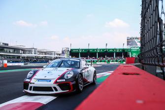 Richard Heistand, MRS GT-Racing