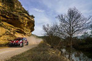 Petter Solberg, Veronica Engan, Volkswagen Motorsport VW Polo GTi R5