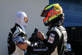 Altoe e Zampieri, in pole per la Antonelli Motorsport