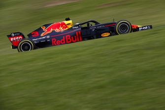 Daniel Ricciardo, Red Bull Racing RB14.