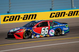 Timmy Hill, Phoenix Air Racing, Toyota Camry Rewards.com