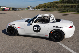 Mazda MX-5 Cup 2019