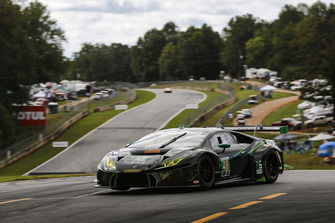 #48 Paul Miller Racing Lamborghini Huracan GT3, GTD: Madison Snow, Bryan Sellers, Corey Lewis