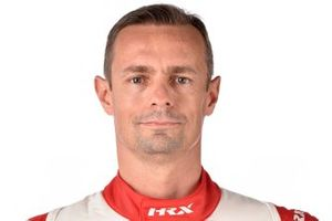 #20 High Class Racing ORECA LMP2 07: Dennis Andersen