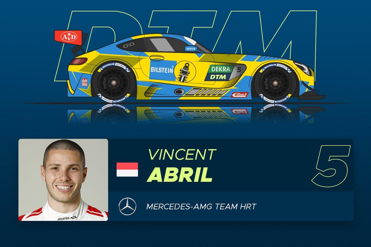 #5 Vincent Abril (26) - Ranking: ****** (6 Sterne)