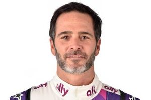 #48 Action Express Racing Cadillac DPi: Jimmie Johnson