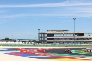 Supersport-Action in Misano 2021