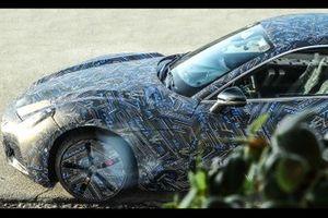 La Maserati GranTurismo elettrica