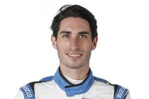 #18 Era Motorsport ORECA LMP2 07: Paul-Loup Chatin
