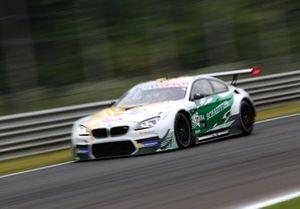 Marco Wittmann, Walkenhorst Motorsport BMW M6 GT3